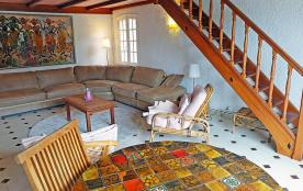 Maison pour 7 personnes à Agay