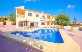 Villa OL LIN