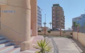 Peñíscola Residencial 4 Personas - Apartamento 2/4