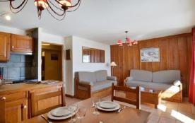 Appartement 3 pièces 7 personnes (353)