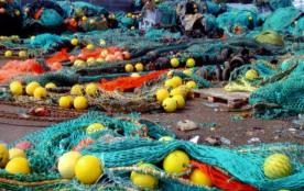 les engins de pêche