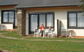 Appartement pour 2 personnes à Hosingen