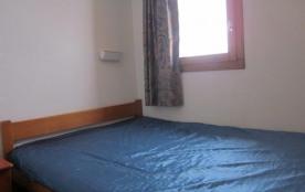 Appartement duplex 3 pièces cabine 6 personnes (706)