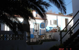Detached House à ALGARVE    20kms de Lagos