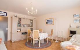 Appartement pour 3 personnes à Quiberon