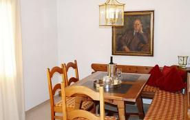 Appartement pour 4 personnes à Silvaplana-Surlej