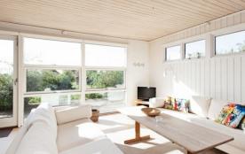 Maison pour 3 personnes à Kalundborg