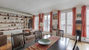 Vente Appartement de luxe Hoche-Friedland Paris 8ème (75008), France ...