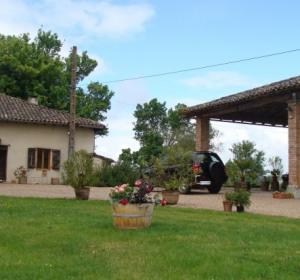 location vacances gite Montalzat