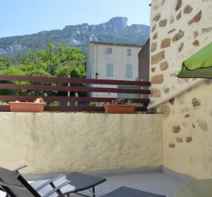 location vacances gite Rouffiac-des-Corbières