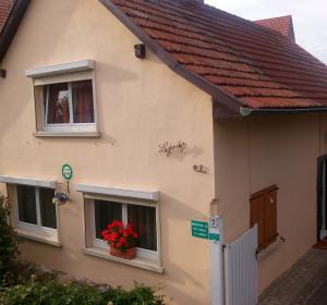 location vacances gite Geispolsheim