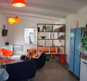 location vacances huis venterol