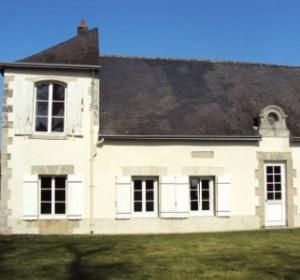 location vacances gite Meung sur Loire