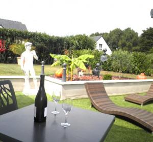 location vacances gite Guérande