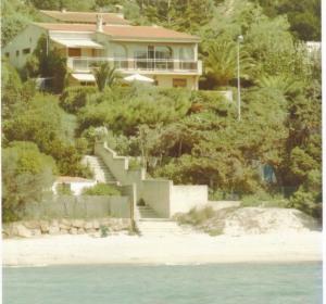 location vacances villa PIETROSELLA