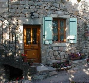 location vacances appartement Payzac