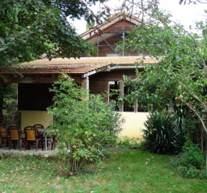 location vacances albergue cazalrenoux