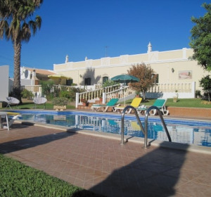 location vacances villa quarteira