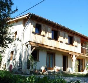 location vacances gite Montseron