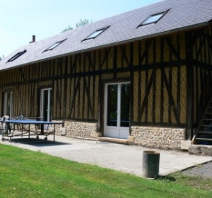 location vacances albergue bonneville-la-louvet