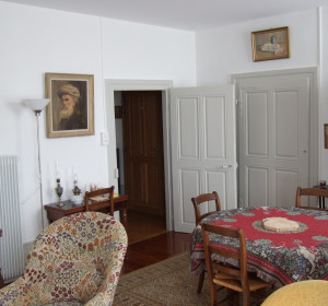 location vacances appartement héricourt