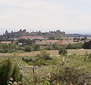 location vacances gite Carcassonne