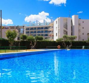 location vacances appartement salou