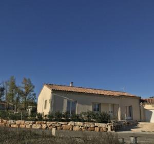 location vacances villa Vallon Pont D'Arc