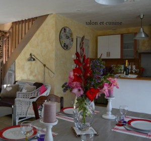 location vacances gite Mont-Dol