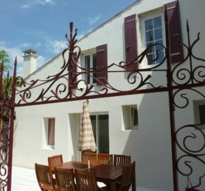 location vacances habitaçao rural l'eguille