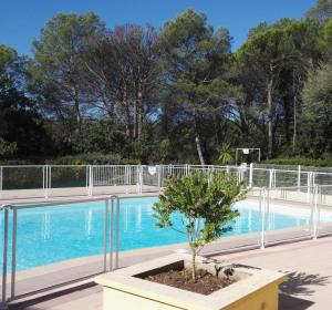 location vacances appartement saint raphael