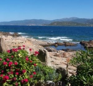 location vacances gite CALCATOGGIO