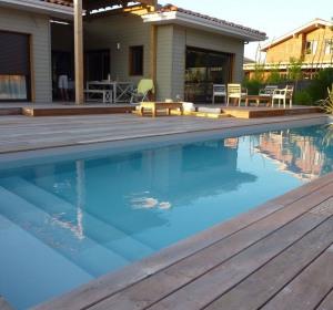 location vacances villa lège-cap-ferret