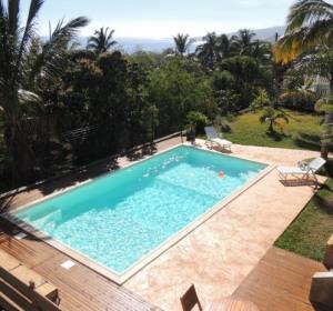 location vacances appartement saint leu