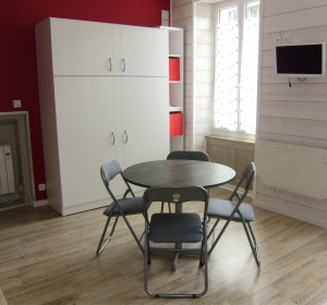 location vacances studio mont-dore