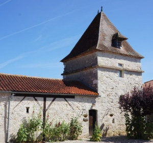 location vacances huis sainte colombe de villeneuve