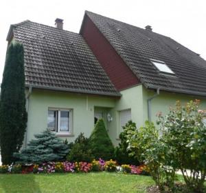 location vacances gite Dessenheim