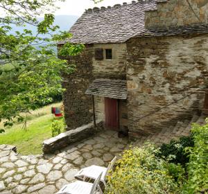 location vacances gite Ponteils-et-Brésis