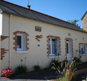 location vacances gite Pleine Fougères