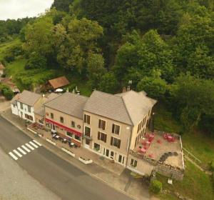 location vacances villa Le Mayet de Montagne