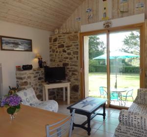 location vacances gite Pont-de-Buis-lès-Quimerch