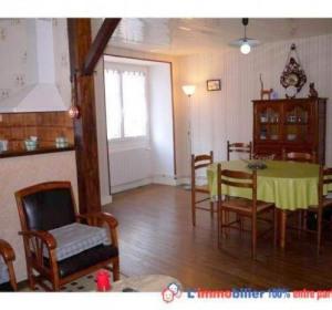 location vacances villa Saint-Jory-las-Bloux