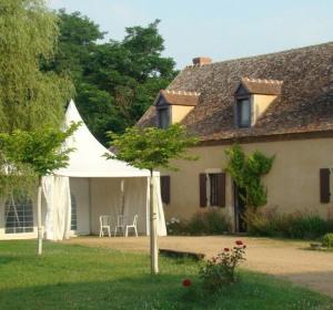 location vacances gite Thiel-sur-Acolin