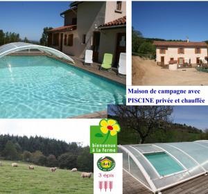 location vacances albergue saint-martin-la-sauveté