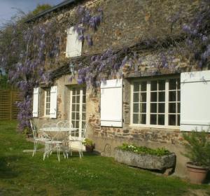 location vacances gite Saint-Mars-du-Désert