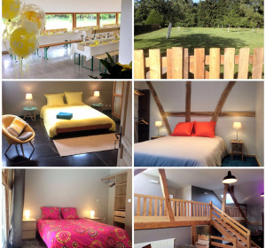 Ferienwohnungen Ferienhäuser In Frankreich A Gites Com