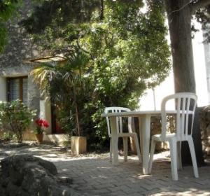 location vacances habitaçao rural saint-pargoire