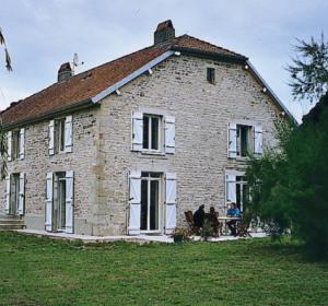 location vacances gite parnoy-en-bassigny