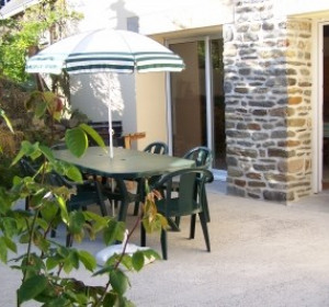 location vacances huis huisnes-sur-mer