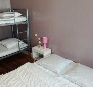 location vacances appartement Gerardmer